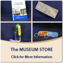 The Gallaudet Museum Store is now open! Click for more information.