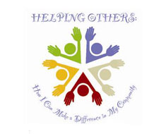 Image: Helping Others: How I can make a difference to my community