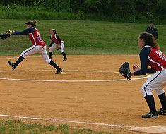 Image: MSSD Softball