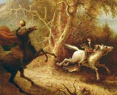 Image: The Legend of Sleepy Hollow