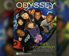 Image: 2011 Issue of Odyssey