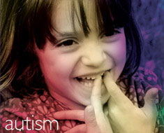 Image: The Clerc Center's 2008 Odyssey magazine focused on autism and deafness.