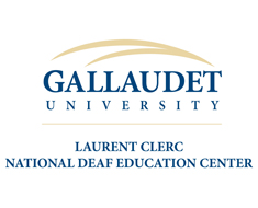 Logo: Clerc Center