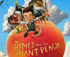 Image: Fall Showcase: James and the Giant Peach