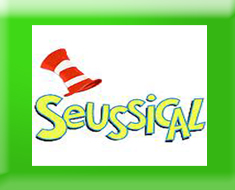 Image: The spring musical brings Seussical to the stage
