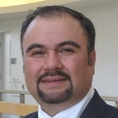 Abbas Behmanesh, ESL Instructor