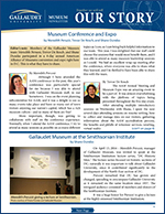 April - June 2016 Newsletter image.