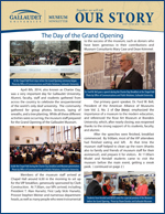 May - June 2014 Newsletter image.
