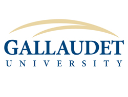 Gallaudet Announces Finalists For University President