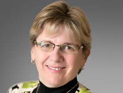 "Board Of Trustees Names Roberta ""Bobbi"" Cordano To Serve As University's Next President"
