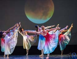 Gallaudet Dance Company Celebrates 60 Years of Dance