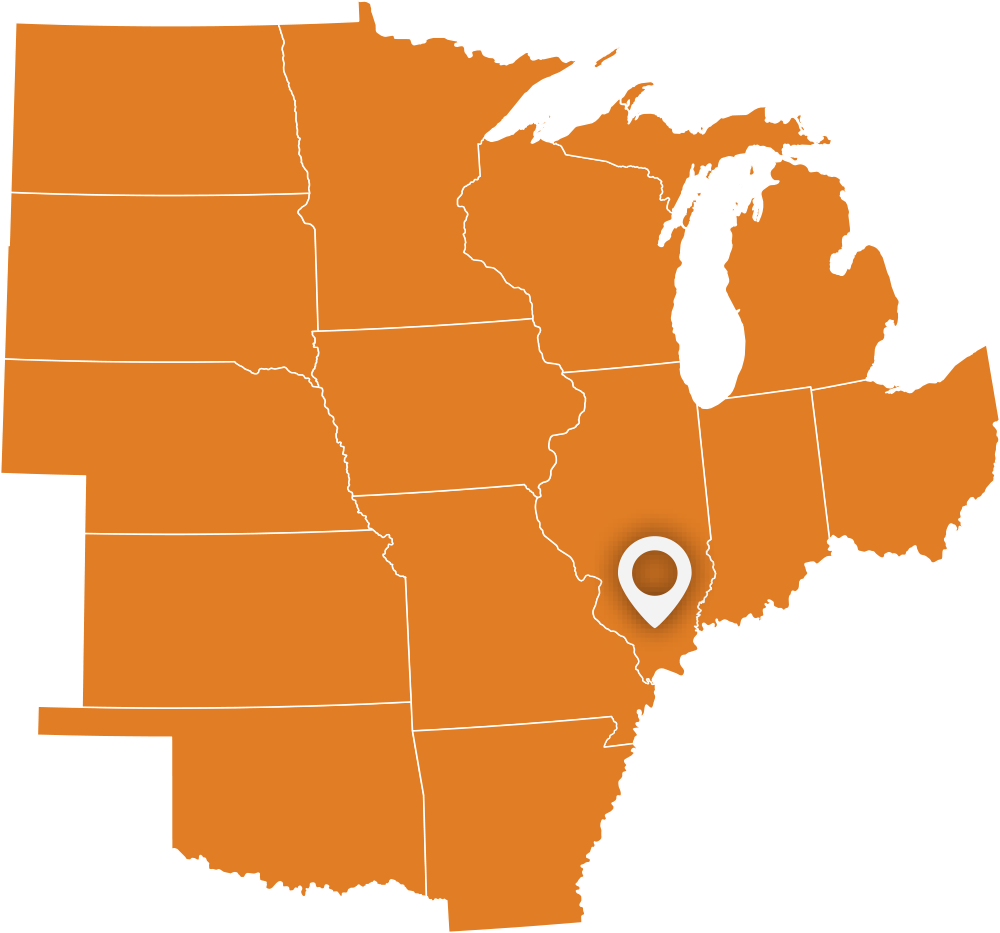 gurc midwest map