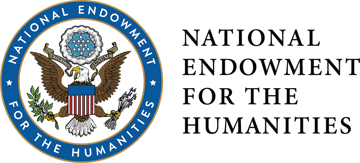 Logo for National Endowment for the Humanities