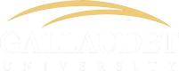 Gallaudet Logo (footer)